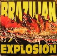 Ben Mitchell, Fila Brazilia, Boxsaga - Brazilian Explosion