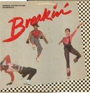 Rufus & Chaka Khan, Bar-Kays, Hot Streak, a.o. - Breakin'