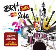 Lady Gaga / Lily Allen / JLS - Brit Awards 2010