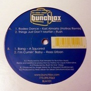 Karl Almaria / Rush / A Squared a.o. - Bunchlox Sampler 1.0
