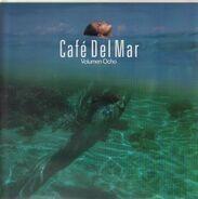 Goldfrapp, Dido, Mark De Clive-Lowe, Lamb - Café Del Mar Volumen Ocho