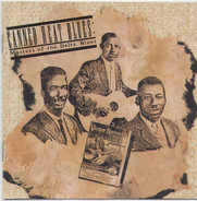 Furry Lewis / Tommy Johnson a.o. - Canned Heat Blues: Masters Of The Delta Blues