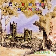 Robert Wyatt & Brian Hopper a.o. - Canterburied Sounds Volume 1