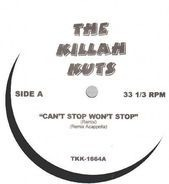 Hip Hop Sampler - Can't Stop Won't Stop
