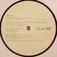 Curle Sampler - Carry On, Pretend We're Not In The Room Part 1