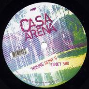 Boeing, Dinky, Emisor & Flavius E. - Casa Arena
