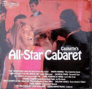 The Tremeloes / Anita Harris / Georgie Fame a.o. - Caskette's All Star Cabaret