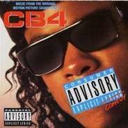 Public Enemy, Boogie Down Productions, a.o. - Cb4 Soundtrack