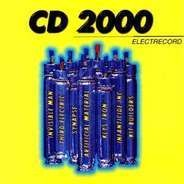 Synapse, Third Electric, a.o. - CD 2000