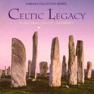 Celtic Music Compilation - Celtic Legacy A Global Celtic Journey