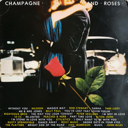 Nilsson / Rod Stewart / Thin Lizzy a.O. - Champagne And Roses