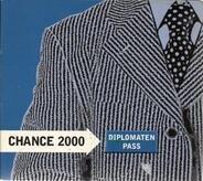 Die Fantastichen Vier, Station 17, Die Sterne - Chance 2000  Diplomatenpass