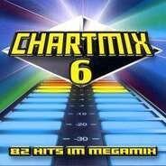 Ace Of Base / Moby / Destiny's Child a.o. - Chartmix 6 - 82 Hits im Megamix