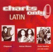 Chayanne, Azúcar Moreno, Onda Vaselina, u.a - Charts Only-Latin