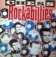 Bobby Sisco, Dale Hawkins, Billy Barrix a.o. - Chess Rockabillies