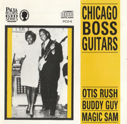 Buddy Guy / Otis Rush / Magic Sam - Chicago Boss Guitars