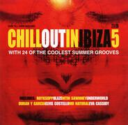 Röyksopp / Blaze / Nitin Sawhney - Chillout In Ibiza 5