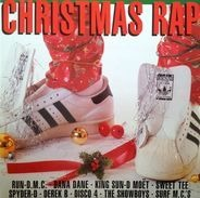 Run-DMC, Dana Dane, a.o. - Christmas Rap