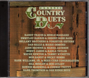 Randy Travis / Merle Haggard / a.o. - Classic Country Duets