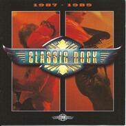 Chris Rea / Stevie Ray Vaughan / Billy Idol a.o. - Classic Rock: 1987 - 1989