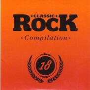 Krokus / Audrey Horne / Free Fall a.o. - Classic Rock Compilation Volume 18