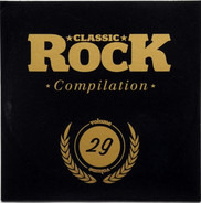 Black Label Society / Jackson Firebird / Black City a.o. - Classic Rock Compilation Volume 29