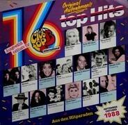 Milli Vanilli, Natalie Cole, a.o. - Club Top 13 International - September/Oktober 1988