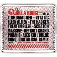 Trentemøller / Thomas Deschamps & Frédéric Gien a.o. - Club Villa Rouge Vol.3