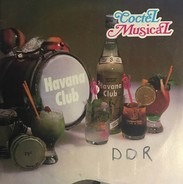 Silvio Rodriguez, Trio Cuba, Benny More etc. - Coctel Musica