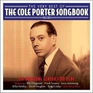 Ella Fritzgerald / Johnny Mathis / etc - Cole Porter Songbook