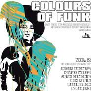 Peter Thomas / Nick Frazer / Ken Aldin / a.o. - Colours Of Funk Vol. 2
