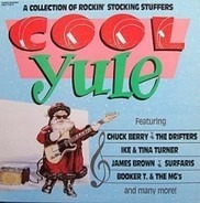 Chuck Berry, James Brown, ... - Cool Yule