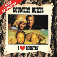 Merle Haggard / George Jones / a.o. - Country Duets