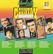 Tammy Wynette, Hoyt Axton a.o. - Country Highway