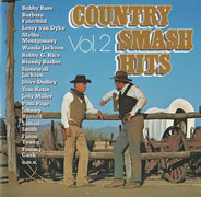 Bobby Bare / Barbara Fairchild / Leroy Van Dyke a.o. - Country Smash Hits, Vol. 2