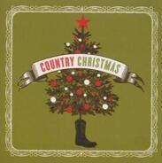 Chris Ledoux / Cyndi Thompson / John Berry a.o. - Country Christmas