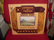 Jimmy Wakely / Red Simpson / a.o. - Cowboys And Trucks