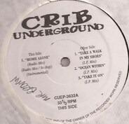 Hip-Hop Sampler - Crib Underground