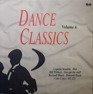 Bill Withers, Curt Cress a.o. - Dance Classics Volume 4
