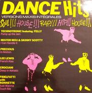 Technotronic / Precious / a.o. - Dance Hits Vol. 1