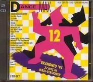 Enigma, Loft, Beautiful World, a.o. - Dance Max 12