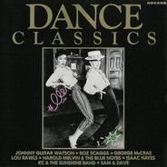 Johnny Guitar Watson, Boz Scaggs, George McCrea, a.o. - Dance Classics