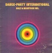 Various - Dance Party International