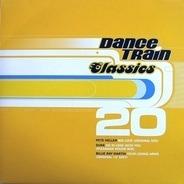 Pete Helller, Duke, Billie Ray Martin - Dance Train Classics Vinyl 20