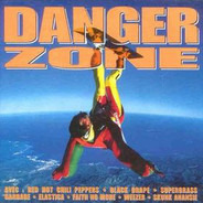 Red Hot Chili Peppers, Weezer, a.o. - Danger Zone