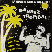 Touré Kunda / George Darko a.o. - Dansez Tropical !