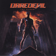 Fuel / The Calling / Nickelback a.o. - Daredevil (The Album)