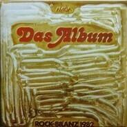 Stern Meißen, Karat, Puhdys a.o. - Das Album: Rock-Bilanz 1982