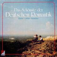 Various - Das Schönste Der Deutschen Romantik