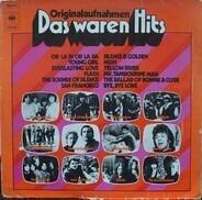 Simon & Garfunkel, Byrds - Das Waren Hits